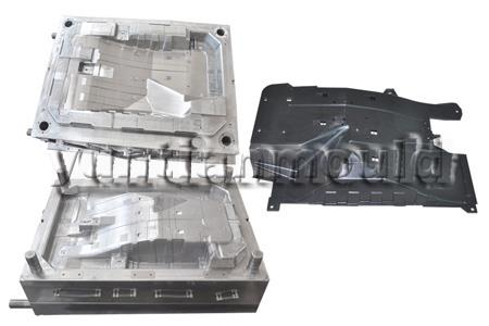 Auto Interior Part Mould 28