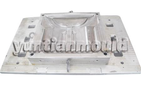 Auto Interior Part Mould 29