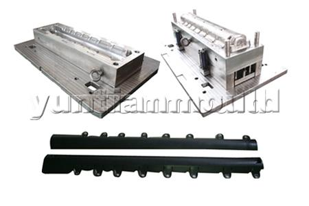Auto Interior Part Mould 01