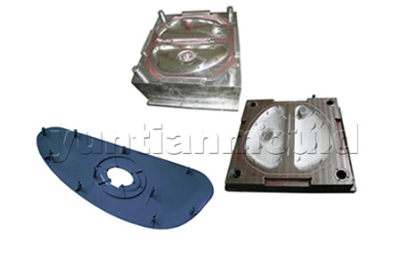 Massage-Chair-Parts-Mould-02